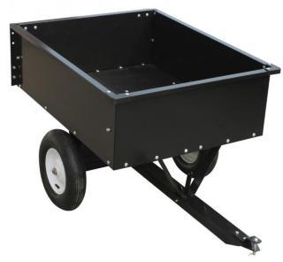 Trolla ATV Transportvogn 225 kg TROLLA