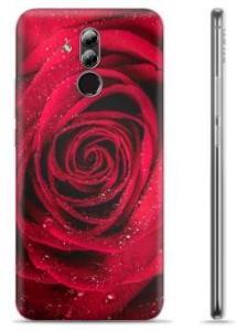 Huawei Mate 20 Lite TPU-deksel - Rose