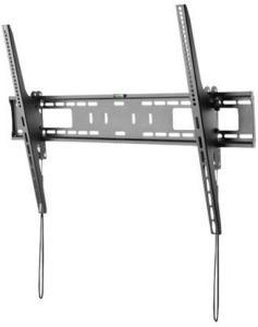 StarTech.com Flat Screen TV Wall Mount Tilting - 60