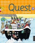 Quest 7 Anne Helene Røise Bade {TYPE#Heftet}