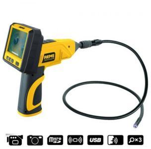 Ledningsløs inspeksjonskamera Rems CamScope S Set 4,5-1