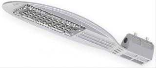 Led Gatelys, 100 W 144 stk. 2835 SMD LED - 230Volt