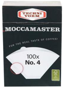 MOCCAMASTER COFFEE FILTERS 85022
