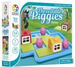 Tre små griser Brettspill På norsk Nominert til