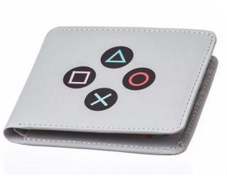 Playstation - Controller Wallet - Lommebok/pung - 0702658993443