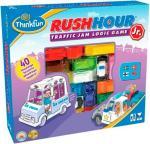 Rush Hour Junior Hjernetrim