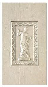 Dekor Roma Hill Ceramic Beige 31x56 cm Matt