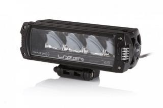 LED ekstralys, Lazer Triple-R 750 Elite 3 - Rektangulær / 22 cm / 46W / Ref. 37.5, 1 stk.