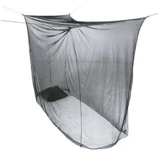 DD Hammocks Enkeltseng Myggnetting Holder deg insektsfri når du sover