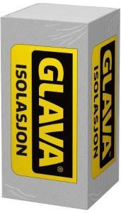 Glava Isolasjon EPS s80 50x600x1200 Glava