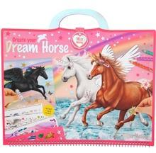 Miss Melody Miss Melody Create your Dream Horse Tegnebok
