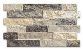 Flis Rioja Hill Ceramic Beige 31x56 cm Blank