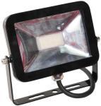 Wexim Ispot Arbeidslampe LED 20W/4000K (50W), Sort