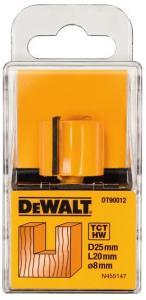 Dewalt Fres not 25mm dt90012 Dewalt