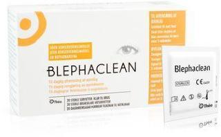 Blephaclean steril våtserviet | Helse og livsstil