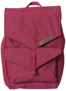 Bergans Veslefjell 7 Canvas Beet Red