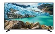 Samsung UE65RU7099U, 165,1 cm (65), 3840 x 2160 piksler, LED, Smart TV, Wi-Fi, Svart