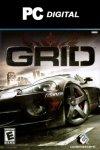 GRID PC codemasters