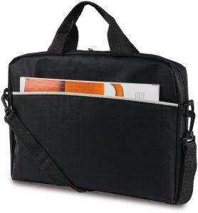 Veske notebook opp til 14 tommer sort