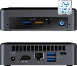 VISION CS/Core i5-8259U 4GB 128GB SATA III 6Gbs (VMP-8I5BEK/4/120)