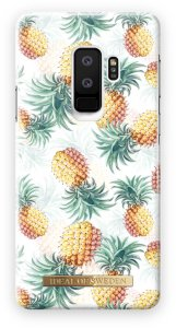 IDEAL OF SWEDEN Fashion Case Galaxy S9 Plus Pineapple Bonanza Deksler > Samsung > Female
