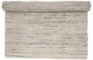 Bloomingville Rug, Nature, Wool