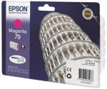 EPSON SINGLEPACK MAGENTA 79 DURABRITE MAGENTA 79 DURABRITE ULTRA INK SUPL (C13T79134010)