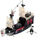 Redbox Playset Pirate Ship