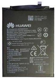 Huawei Batteri HB356687ECW - Mate 10 Lite, Nova 2 Plus, Honor 7X, Nova 3i