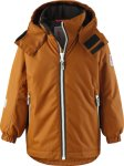 Reima Winter Jacket Polaris, vinterjakke barn 104