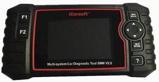iCarsoft BMM V2.0 for BMW / Mini