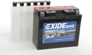 Exide AGM batteri 12V 10Ah