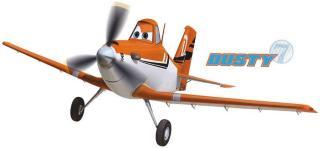 RoomMates Wallsticker Planes