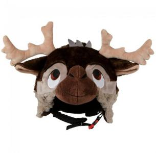 Hoxyheads Hjelmcover, Moose