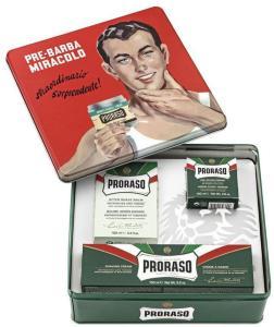Proraso Gino Shaving Gavesett