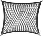 ProPlus Bagasjenett elastisk 80x60 cm