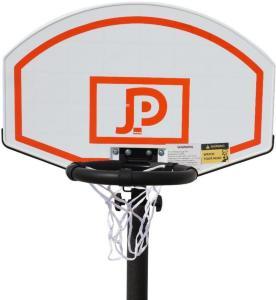 JUMPMASTER Basketballkurv til Jumpmaster Trampoline