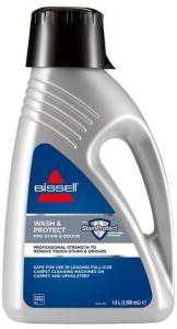 Bissell - Wash & Protect Pro carpet cleaner   2369D8