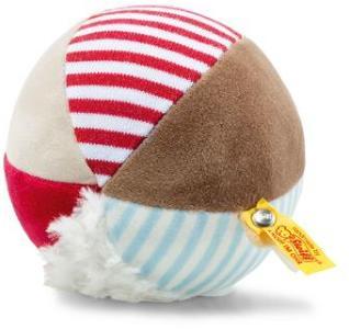 Steiff Rattle Ball 12 cm