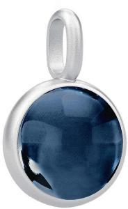 Julie Sandlau Prime Pendant - Silver Halskjede Anheng Blå Julie Sandlau Women