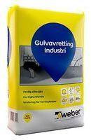 Weber Gulvavretting Industri  20 kg