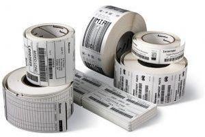 HONEYWELL Intermec - termoetiketter - 42240 etikett(er) - 25.4 x 50.8 mm (I20048)