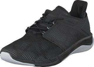Reebok Flexweave Run Blk/Coal/Flint Grey/Wht, Sko, Sneakers og Treningssko, Sneakers, Grå, Dame, 41