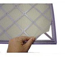 Excalibur Polyscreen netting