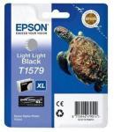 Epson T1579 Lys Sort 25ml Epson Stylus Photo R3000