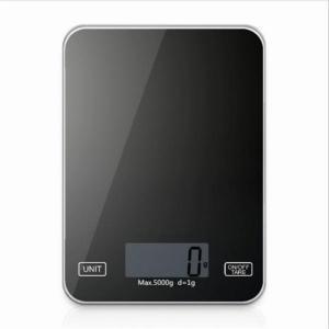 Elektrisk Kjøkkenvekt 1gr-5kg