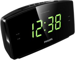 Philips Klokkeradio (AJ3400/12) Unisex AJ3400/12