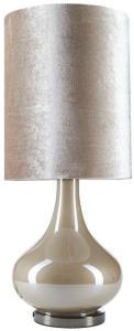 MB Bordlampe Creme Margit Brandt