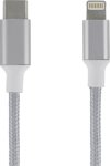Epzi USB-C til Epzi - 0,5 meter - Svart P24-5