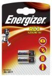 ENERGIZER BATTERI ALKALINE A23 12V 2PK